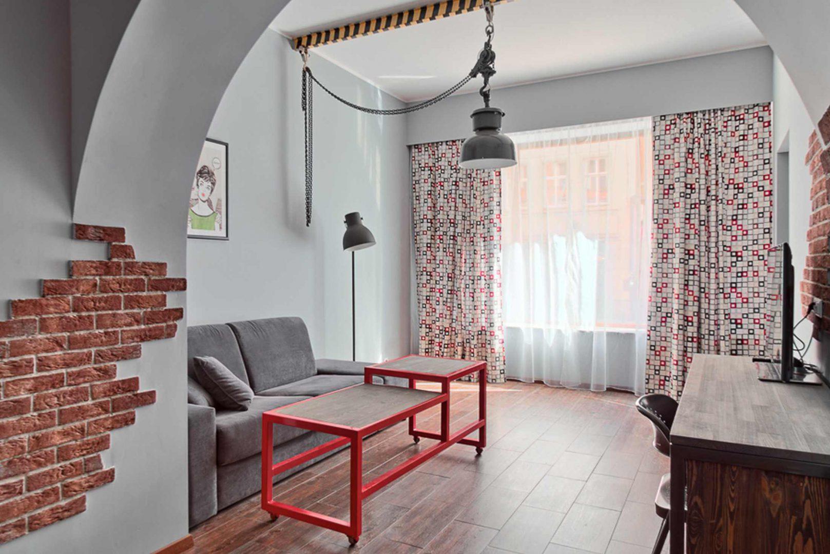 apartament w centrum wrocławia