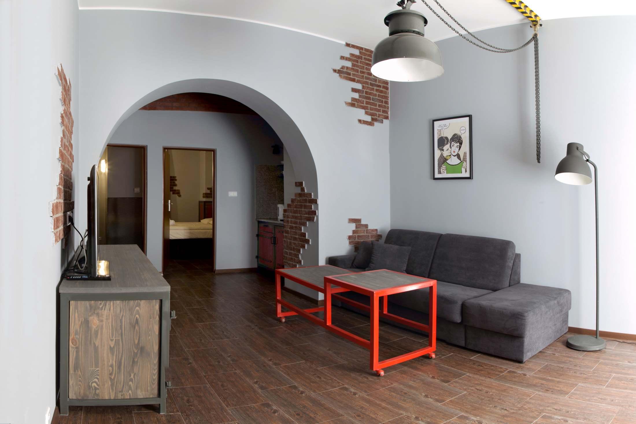 5 stars apartament centrum wrocławia