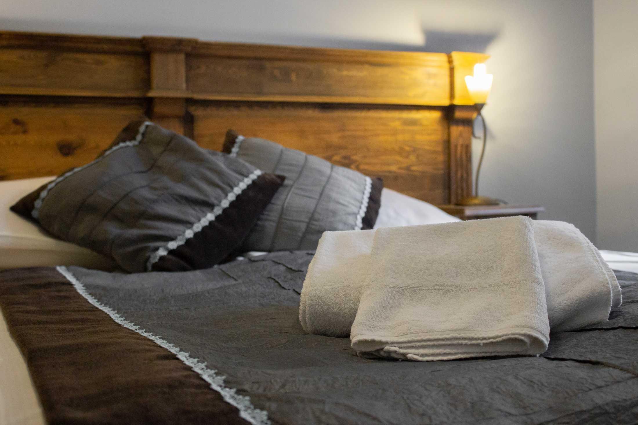 Five Stars Bed & Breakfast Hostel Wrocław pokoje