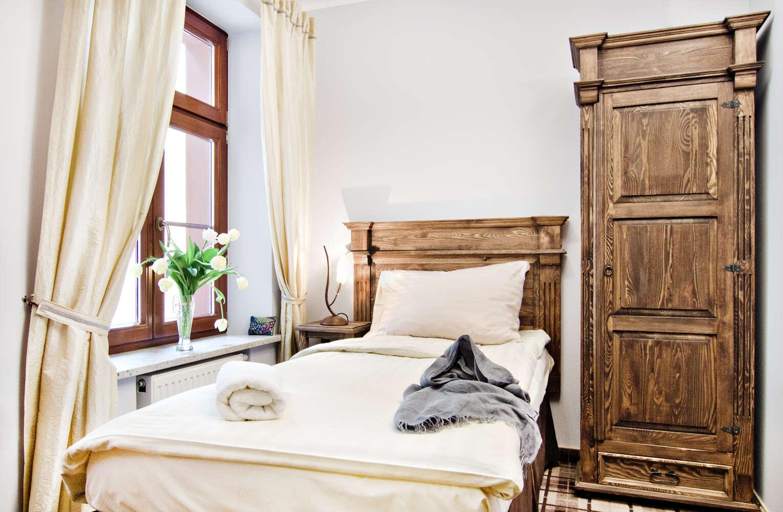 pokoje pojedyncze hostel we wrocławiu